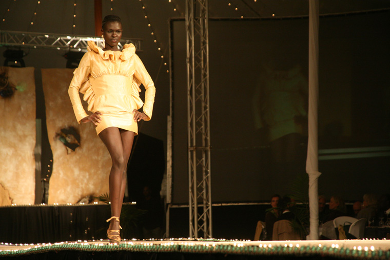 FAFA Kenya - Fashion for Peace - May 2008
